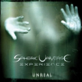 Album Art: Unreal by Spheric Universe Experience