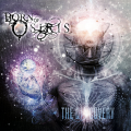 Album Art: The Discovery by Born of Osiris