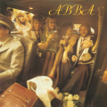 Album Art: ABBA by ABBA